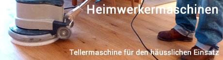 Heimwerker Maschinen