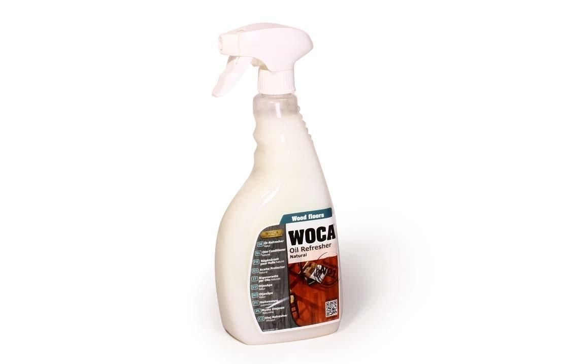 Ölrefresher Spray natur 0,75 Liter