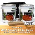 Terrassen Super-Sparset 6 Liter (natur)