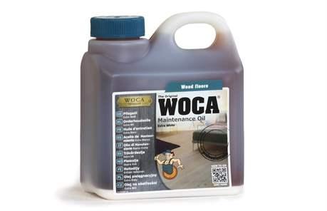 Pflegeöl extraweiß 1 Liter Bild 1