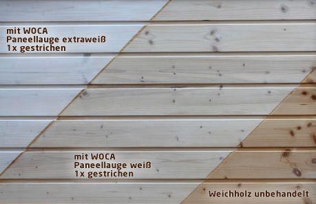 Paneelweiß weiß 2,5 Liter Bild 2