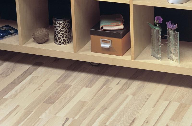 Holzbodenseife weiß 3  Liter