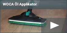 Öl Applikator